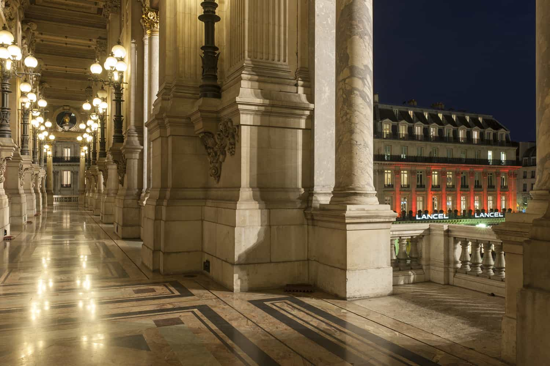 OPÉRA NATIONAL DE PARIS – PALAIS GARNIER 2