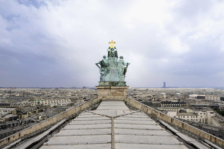 OPÉRA NATIONAL DE PARIS – PALAIS GARNIER 24