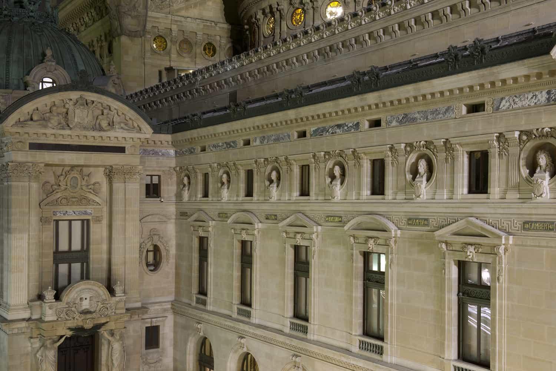 OPÉRA NATIONAL DE PARIS – PALAIS GARNIER 3