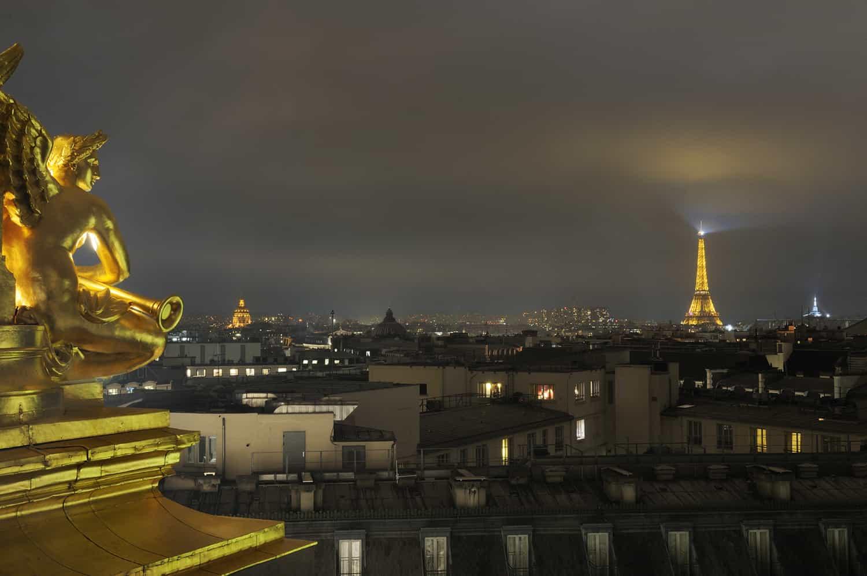 OPÉRA NATIONAL DE PARIS – PALAIS GARNIER 1