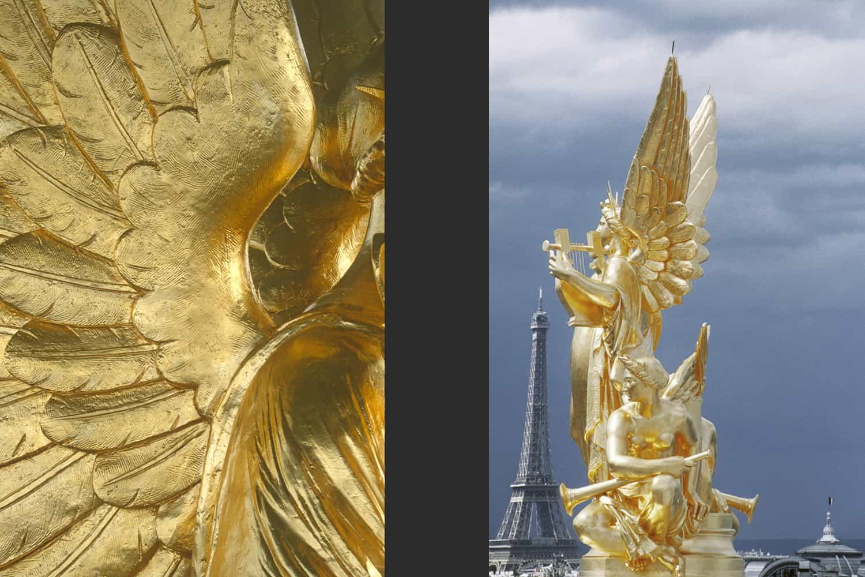 OPÉRA NATIONAL DE PARIS – PALAIS GARNIER 32