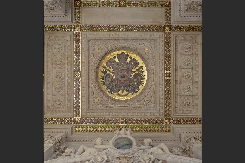 OPÉRA NATIONAL DE PARIS – PALAIS GARNIER 19