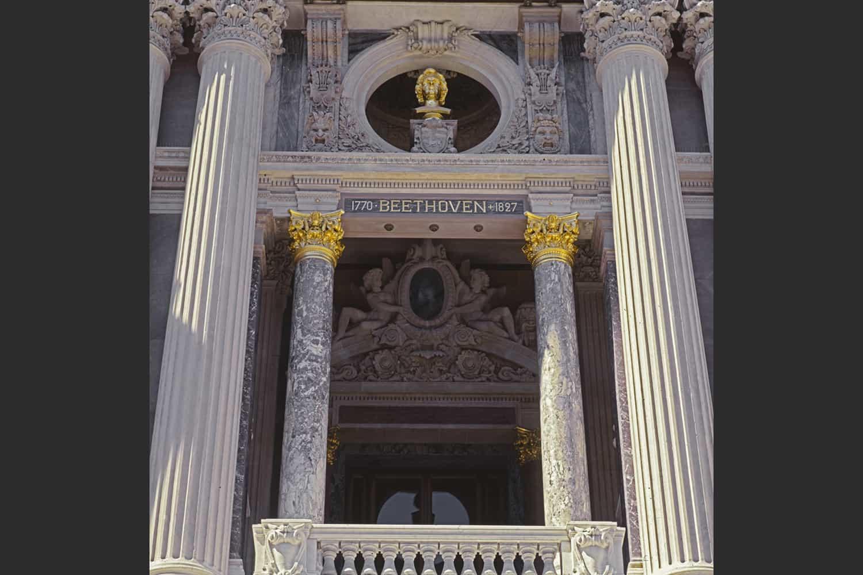 OPÉRA NATIONAL DE PARIS – PALAIS GARNIER 55