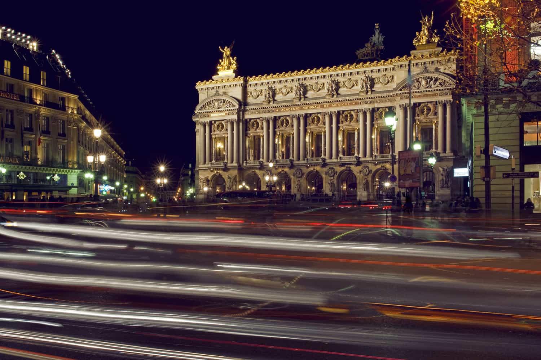 OPÉRA NATIONAL DE PARIS – PALAIS GARNIER 21