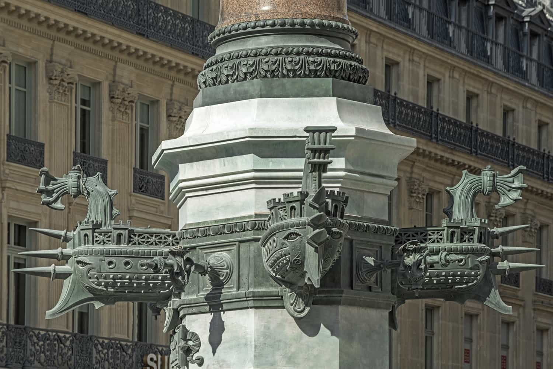OPÉRA NATIONAL DE PARIS – PALAIS GARNIER 27