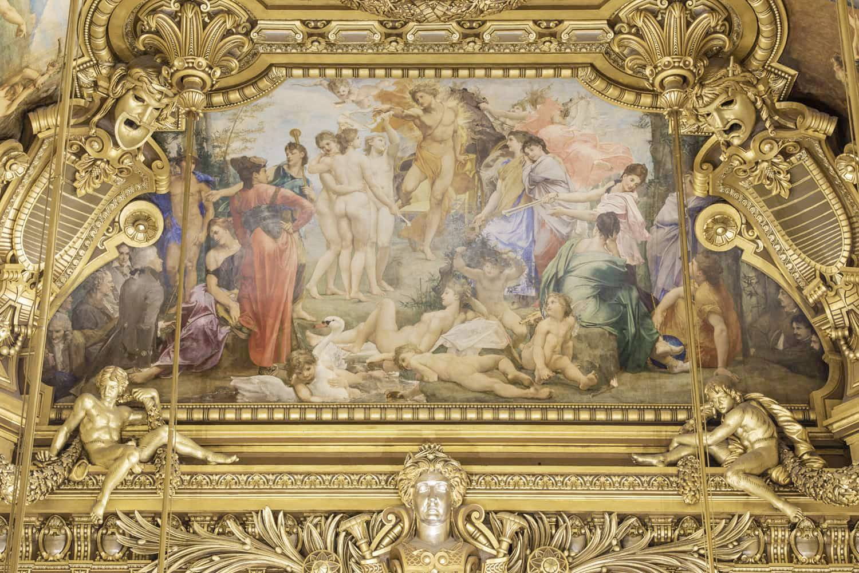 OPÉRA NATIONAL DE PARIS – PALAIS GARNIER 98