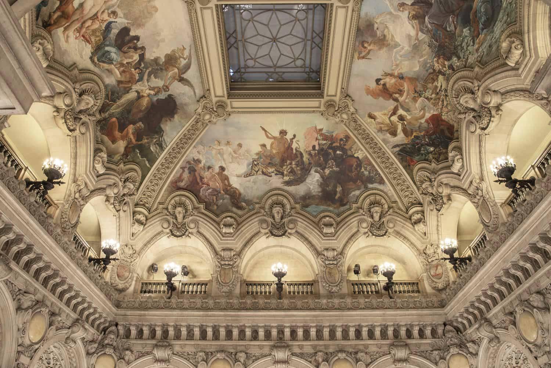 OPÉRA NATIONAL DE PARIS – PALAIS GARNIER 102