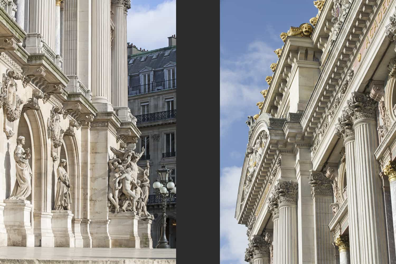 OPÉRA NATIONAL DE PARIS – PALAIS GARNIER 56