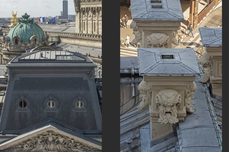 OPÉRA NATIOONAL DE PARIS – PALAIS GARNIER 58