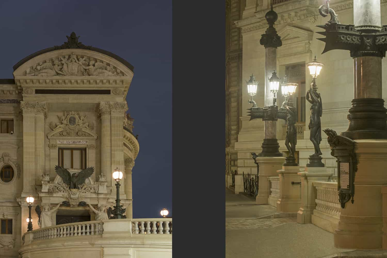 OPÉRA NATIONAL DE PARIS – PALAIS GARNIER 7