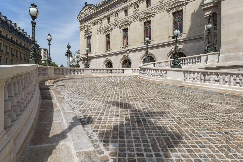 OPÉRA NATIONAL DE PARIS – PALAIS GARNIER 40
