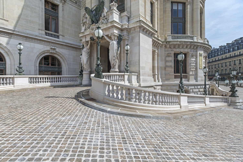OPÉRA NATIONAL DE PARIS – PALAIS GARNIER 41