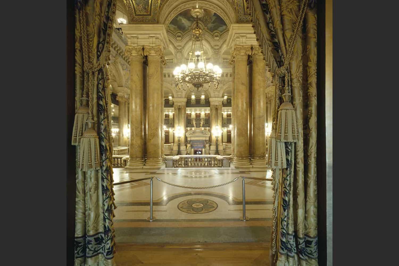 OPÉRA NATIONAL DE PARIS – PALAIS GARNIER 175