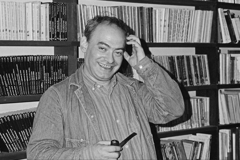 LA LIBRAIRIE DU POLAR NUITS BLANCHES EN 1980 À PARIS