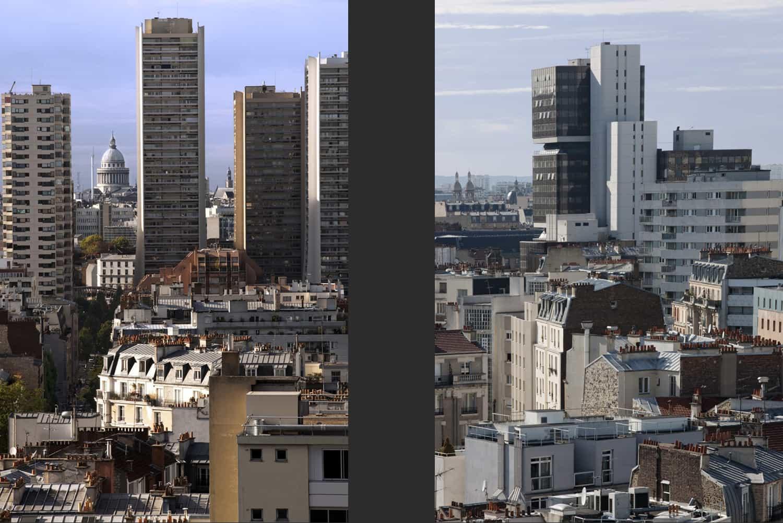 IMMEULES PARIS 13